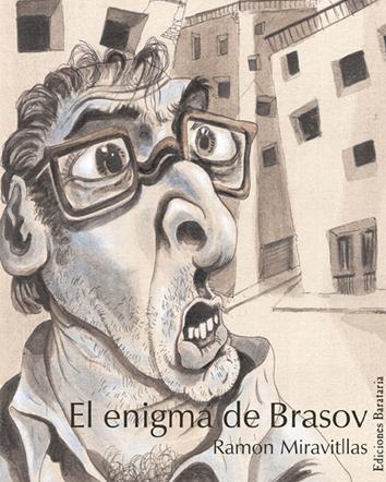 El enigma de Brasov (Nuevo)